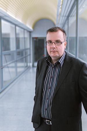 Markku Riihimäki